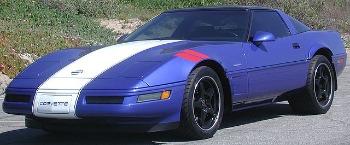 common c4 corvette problems