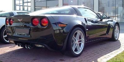 Best Exhaust For C6 Corvette