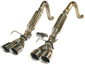 SLP 31077 Loud Mouth exhausts