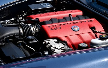 Best Cold Air Intake For C6 Corvette