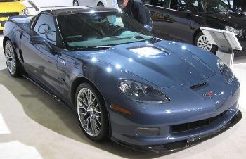 C6 Corvette Headlight Lens Replacement