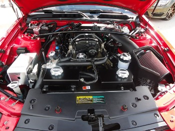 Best Cold Air Intake For Mustang GT