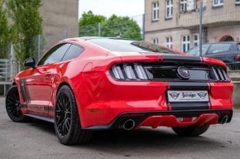 Best Exhaust For Mustang GT