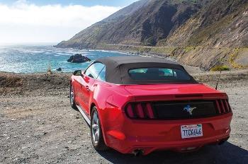 Best Mustang Convertible Top Replacement