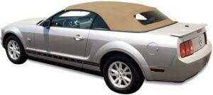 Sierra Auto Tops Convertible