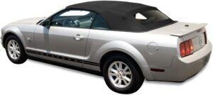 Sierra Auto Tops Soft Convertible Top