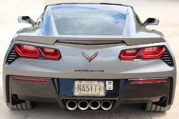 corvette c6 exhaust tips review