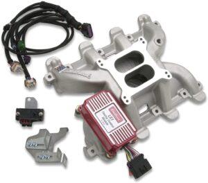 Edelbrock 711871 Performer RPM LS1 Intake Manifold Non-EGR