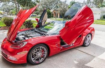 c6 corvette performance upgrades