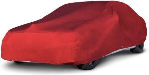 Budge RSC-3 Indoor Stretch Car Cover
