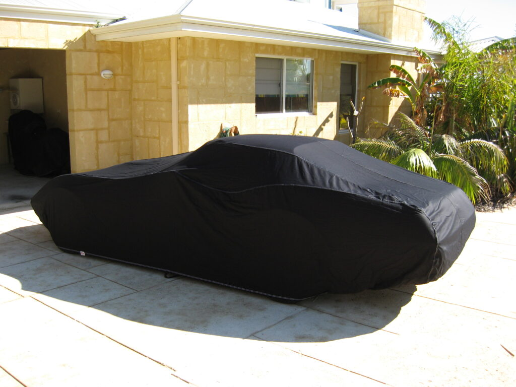 Corvette Car Cover
